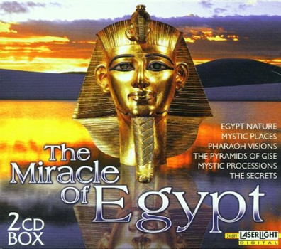 the Mystic Sound Orchestra - The Miracle of Egypt