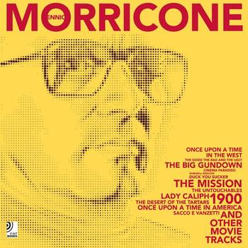 Ennio Morricone. Fotobildband inkl. 4 CDs (Deutsch, Englisch, Italienisch) [Gebundene Ausgabe]