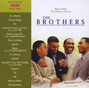 The Brothers [Soundtrack]