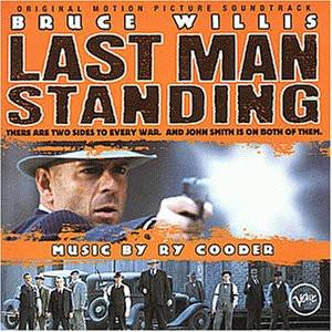 Last Man Standing [Soundtrack]