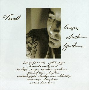 Terrell - Angry Southern Gentlemen