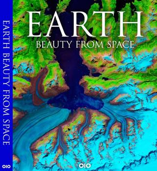 Unsere Erde aus dem Weltall [Gebundene Ausgabe]