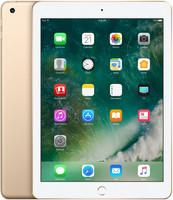 """Apple iPad 9,7"""" 128GB [WiFi, modello 2017] oro"""
