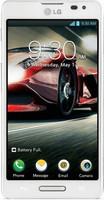 LG Optimus F7 8GB blanco
