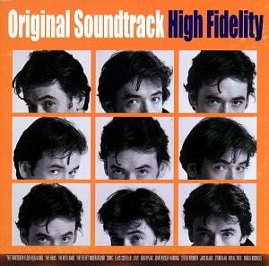 High Fidelity [Soundtrack]