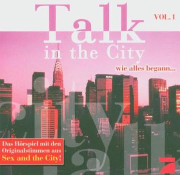 Various - Talk in the City-Wie alles begann... Vol.1