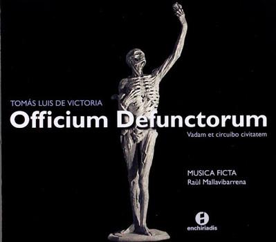 Musica Ficta - Officium Defunctorum