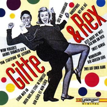 Gitte und Rex - Gitte und Rex