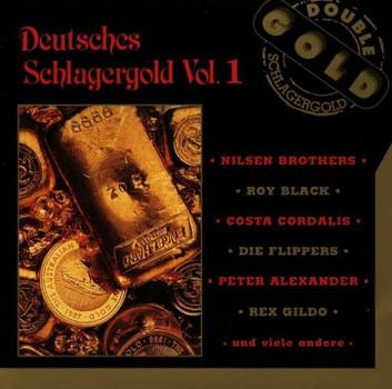 Various - Deutsches Schlagergold Vol.1