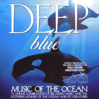Michel Dubois - Deep Blue