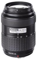 Olympus Zuiko Digital 40-150 mm F3.5-4.5 58 mm Objectif (adapté à Four Thirds) noir