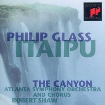 Itaipu / The Canyon