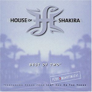 House of Shakira - Best Of Two