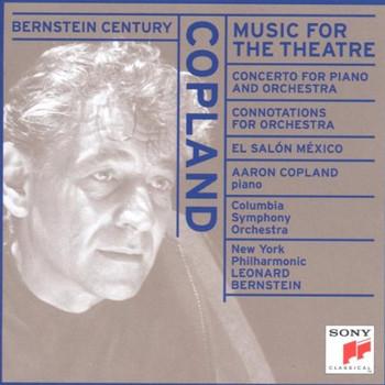 l. Bernstein - Bernstein Century (Copland: Music For The Theatre)