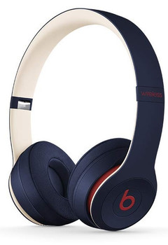 Beats Solo3 Wireless bleu [Club Collection]