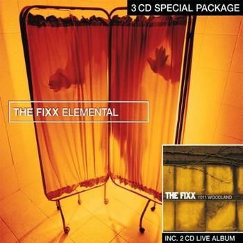 the Fixx - Elemental+1011 Woodland/Live