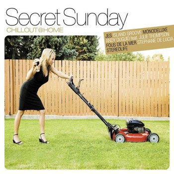 Various - Secret Sunday-Chillout at Home