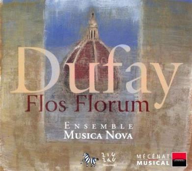 Musica Nova - Flos Florum-Motetten, Hymnen,