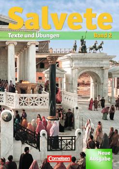 Salvete Neue Ausgabe Schülerbuch Band 2 Lektion 28 45 Texte