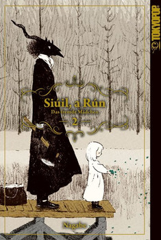 Siúil, a Rún - Das fremde Mädchen 02 - Nagabe  [Taschenbuch]