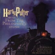 Harry Potter - Music from the Philosopher's Stone [Soundtrack]