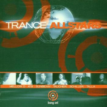 Various - Trance Allstars