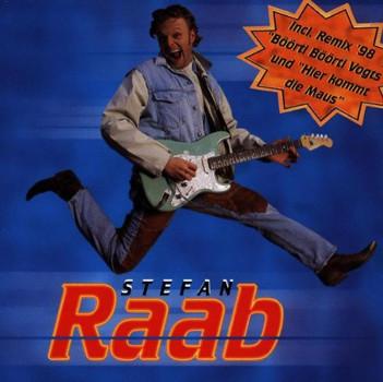 Stefan Raab - Stefan Raab