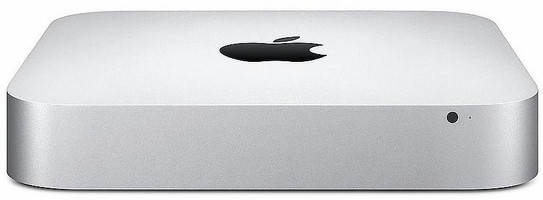 Apple Mac mini CTO 1.4 GHz Intel Core i5 4 GB RAM 256 GB SSD [Late 2014]