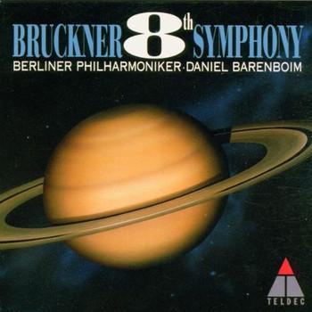 Daniel Barenboim - Sinfonie 8