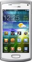 Samsung S8600 Wave 3 4GB blanco plata