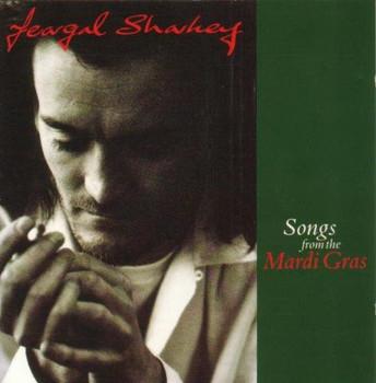 Feargal Sharkey - Songs from the mardi gras (1991)