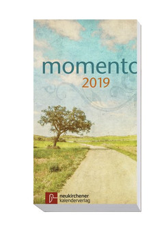 momento 2019. Taschenbuch [Taschenbuch]