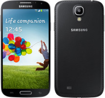 Samsung I9506 Galaxy S4 with LTE+ 16GB nero
