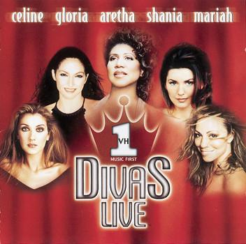 Dion - Divas Live