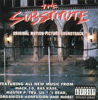 Substitute [Soundtrack]