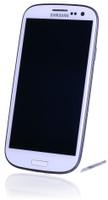Samsung I9305 Galaxy S III LTE 16GB blanco