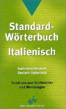 Standard-Wörterbuch Italienisch
