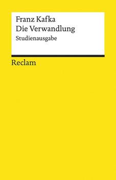 Die Verwandlung. Studienausgabe - Franz Kafka  [Taschenbuch]