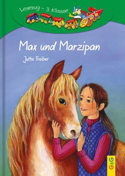 Max und Marzipan - Jutta Treiber