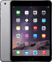 "Apple iPad mini 3 7,9"" 64GB [wifi] spacegrijs"