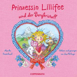 Prinzessin Lillifee - Prinzessin Lillifee Und Der Bergkristall