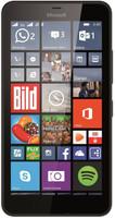 Microsoft Lumia 640 XL Doble SIM 8GB negro