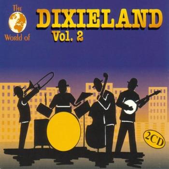 Various - W.O.Dixieland Vol.2