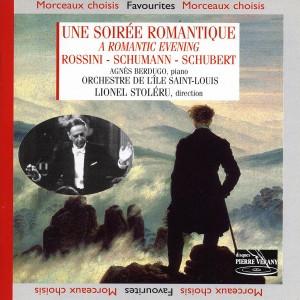 Rossini-Schumann-Schubert - A Romantic Evening