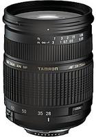 Tamron SP AF 28-75 mm F2.8 ASL Di IF LD XR Macro 67 mm filter (geschikt voor Canon EF) zwart