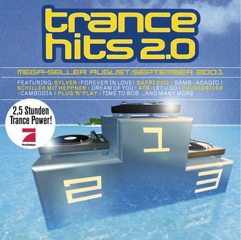 Various - Trance Hits 2.0