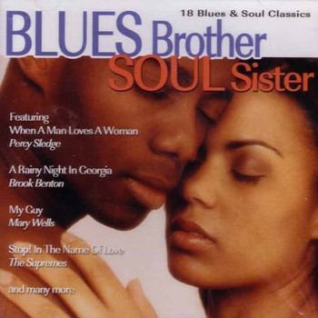 Various - Blues Brother Soul Sister