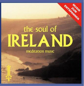 Sam Dickens - The Soul of Ireland