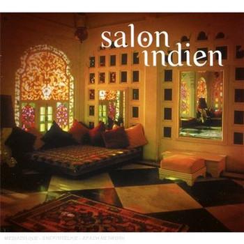 Various Artists - Salon Indien [Digipack]
