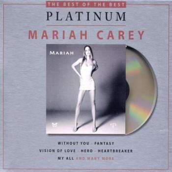 Mariah Carey - No.1'S